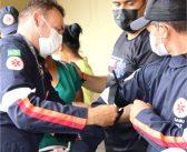 Prefeitura capacita profissionais da saúde para atendimentos de urgência e emergência